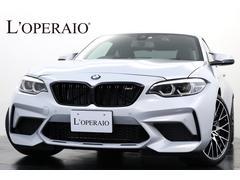 BMW M2コンペティション M DCT ドライブロジック 純正HDD