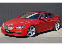 BMW650iクーペMスポーツ1オーナーKW車高調KOKO22AW