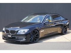 BMWアクティブハイブリッド7L アルピナリップ KOKO22AW