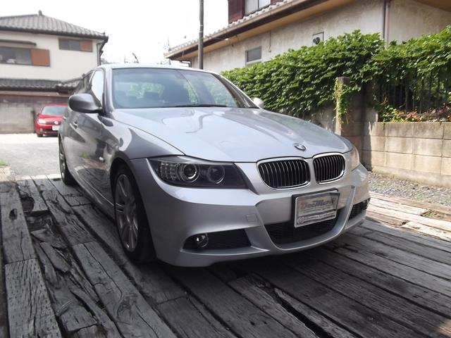 BMW 320i Mスポーツパッケージ ワンオーナー 禁煙車