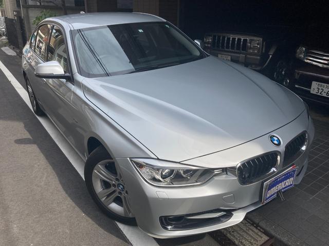 BMW 3シリーズ 320i スポーツ ETC