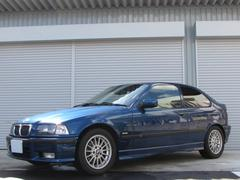BMW318ti Mスポーツ スペシャルエディション