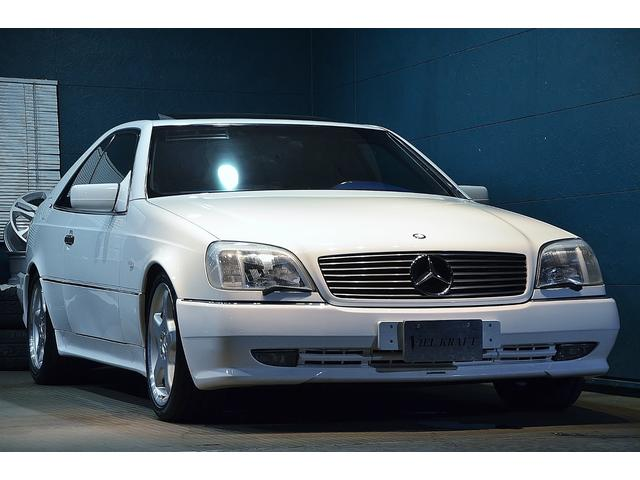 AMG CL600-7.0(S600CP-7.0)