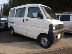 ミニキャブバン天然ガス車 エコカー