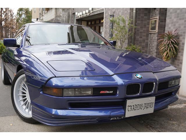 「BMWアルピナ」「アルピナ B12」「セダン」「東京都」の中古車