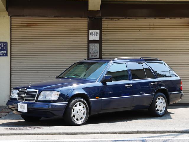 メルセデス・ベンツ E280ステーションワゴン