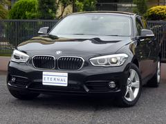 BMW118d スポーツ 全国新車保証 HDD Bカメラ ETC