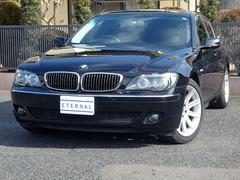 BMW750i コンフォートPKG フルセグ HDD ETC