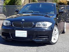 BMW135i クーペ Mスポ−ツ 6MT