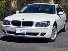 BMW750Li 19AW 地デジフルセグ 禁煙車
