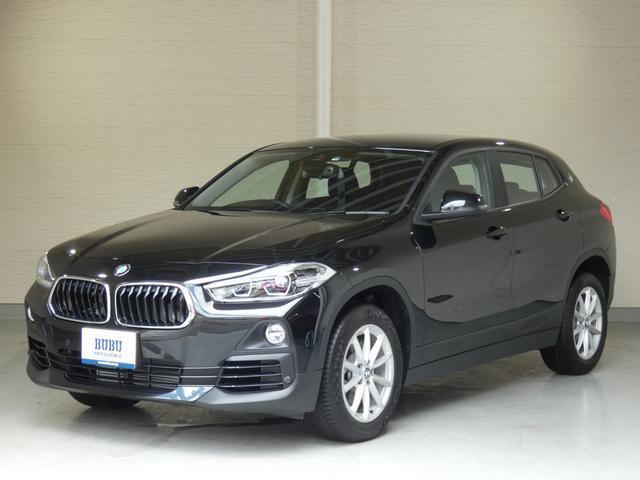 BMW xDrive 20i ワンオーナー 4WD
