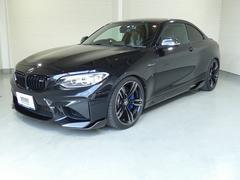 BMW M2 ベース ワンオーナー BMW M Performance