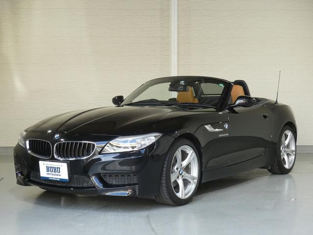 BMW sDrive20i Mスポーツ 純正HDDナビ DVD再生 ミラーインETC ベージュレザー Mスポーツ専用AW HIDライト