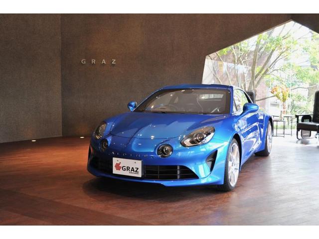 ルノー ピュア ディーラー車 メーカー新車保証 ワンオーナー