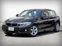 BMW118d スポーツ全国2年保証付クルコンBカメラETC