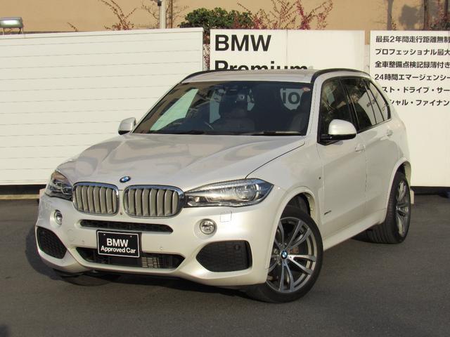 BMW xDrive 35iMスポーツレザーシートACC全国1年保証