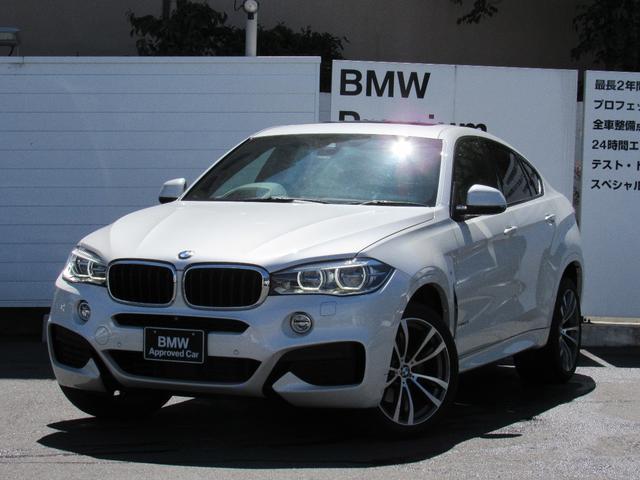 BMW xDrive 35i Mスポーツ全国1年保証付サンルーフ