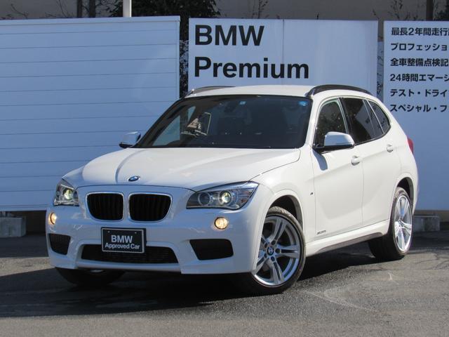 BMW sDrive20iMスポーツ純正ETC全国1年保証付 1オナ