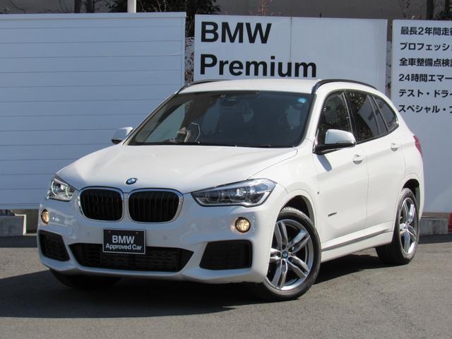 BMW xDrive 18dMスポーツPアシスト全国1年保証 1オナ