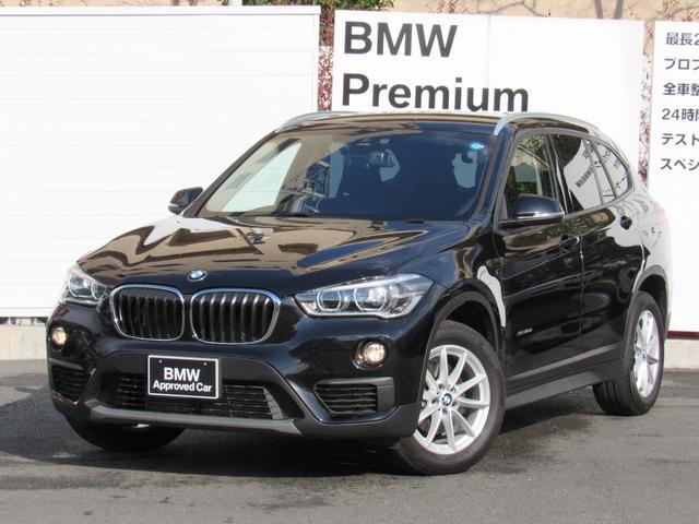 BMW xDrive 18dコンフォート国1年保証付 1オナ禁煙車