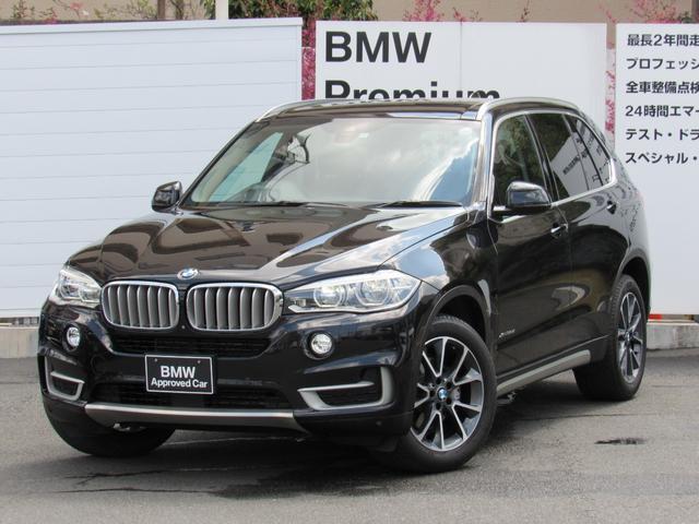 BMW xDrive 35d xラインACCレザーシート全国1年保証