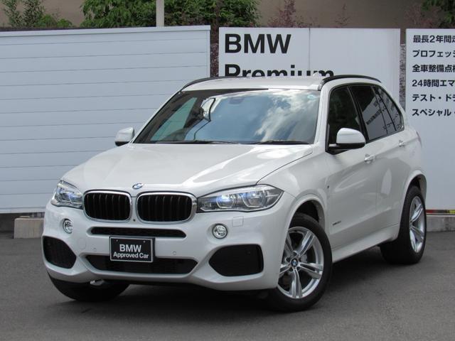 BMW xDrive35d MスポーツレザーシートACC全国1年保証