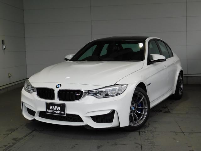 BMW M3 レザーシート地デジ全国1年保証 1オナ