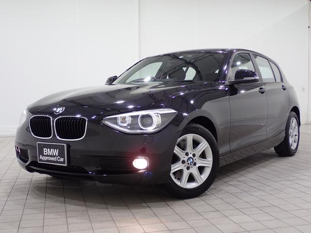 BMW 116i 全国1年保証 純正ETC バックカメラ