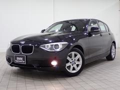 BMW116i 全国1年保証 純正ETC バックカメラ