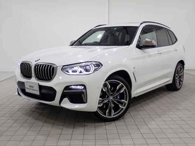 BMW M40i モカレザー サンルーフ 21インチAW 全国2年保証