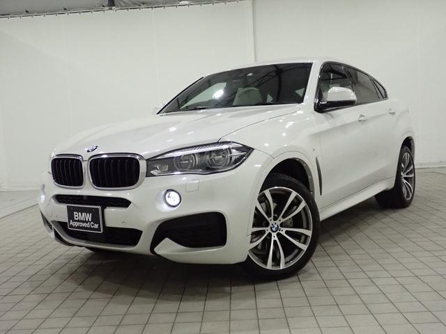 BMW xDrive 35i Mスポーツ アイボリーレザー ガラスサンルーフ ヒートステアリング 20インチAW 全国1年保証