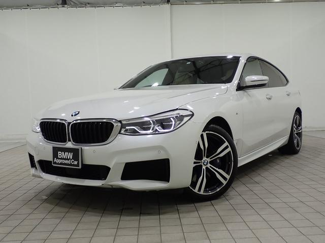 BMW 640ixDriveグランツリスモMスポツデビュED 純正ナビ 20インチAW ACC 全周囲カメラ シートヒーター シートクーラー ガラスサンルーフ 電動シート Bluetooth 全国1年保証