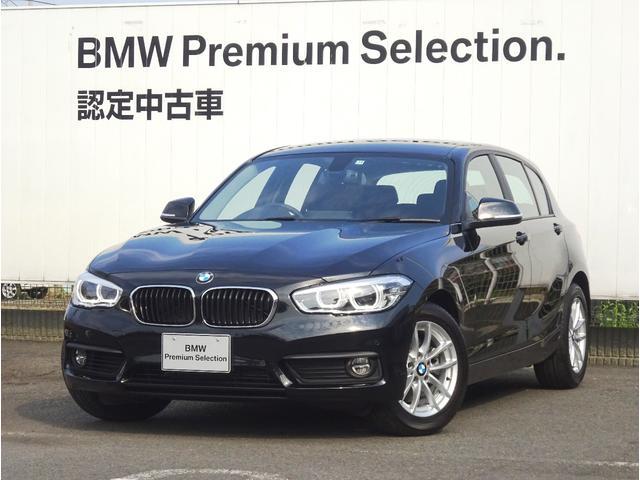 BMW 118i プラスPkg パーキングサポートPkg