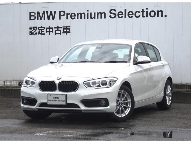 BMW 118i ドライビングアシストPkg パーキングSPkg