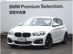 BMW118i Mスポーツ エディションシャドー アクティブCC