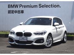 BMW118i Mスポーツ パーキングSPkg コンフォートPkg