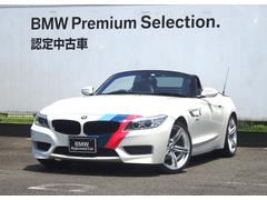 BMW Z4sDrive20i GTスピリット 地デジチューナー