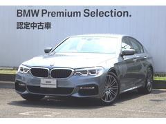 BMW523i Mスポーツ ブラックレザーシート 地デジチューナー