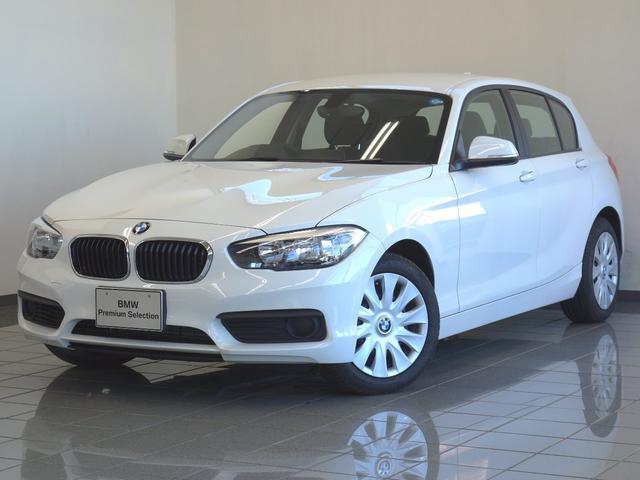 BMW 118i iDriveHDDナビゲーション スピーチC