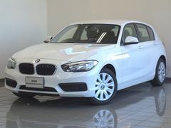 BMW118i iDriveHDDナビゲーション スピーチC