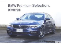 BMW523d Mスポーツ ヘッドアップディスプレイ Gサンルーフ