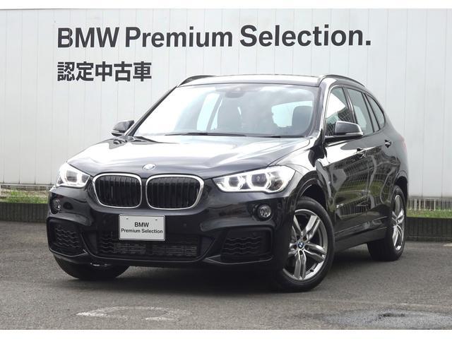 BMW sDrive 18i Mスポーツ 認定中古車 アクティブCC