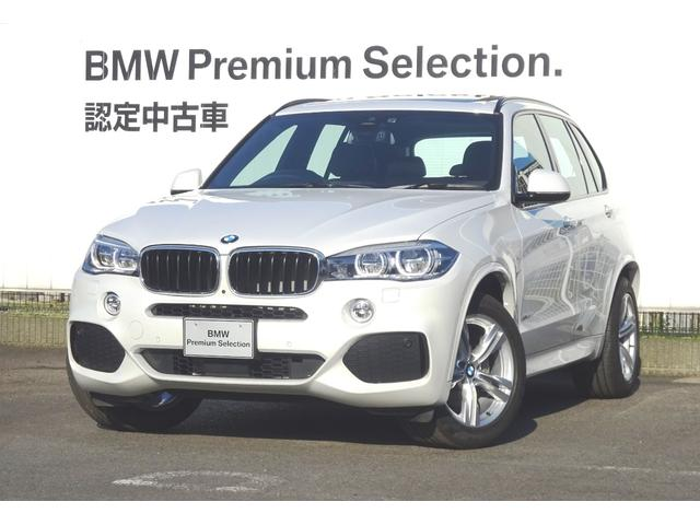BMW xDrive 35d Mスポーツ 認定中古車 セレクトPkg