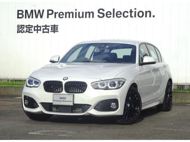 BMW 118i Mスポーツ エディションシャドー アクティブCC