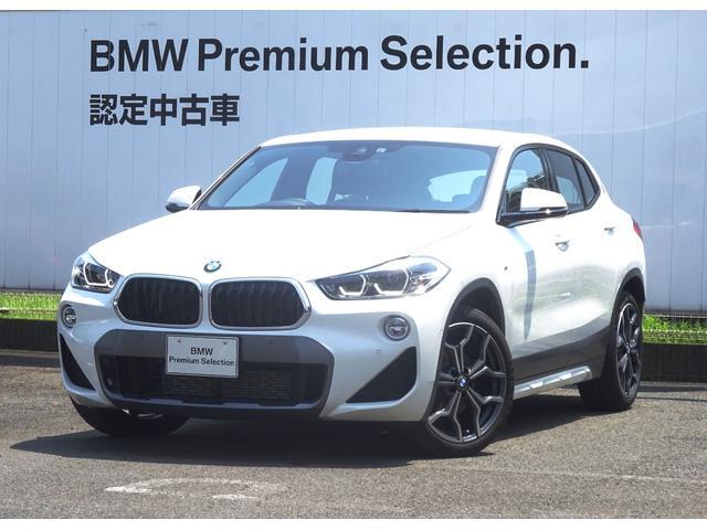 BMW xDrive 18d MスポーツX アドバンスドASPkg