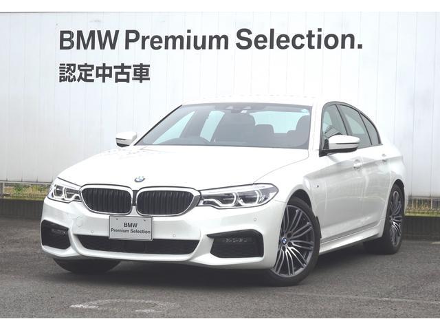 BMW 523d Mスポーツ アクティブクルーズコントロール 地デジ