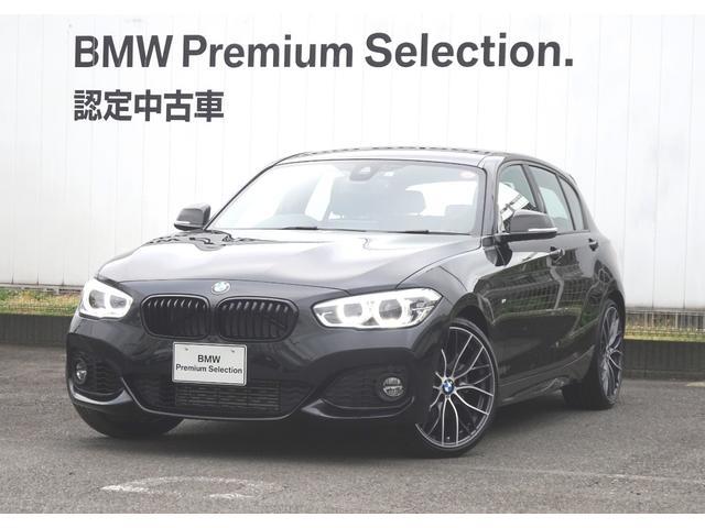 BMW 118i Mスポーツパッケージ 19AW MパフォーマンスK