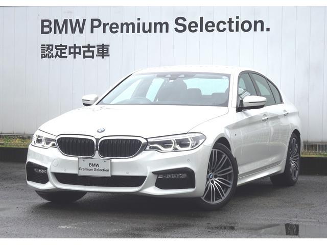 BMW 523i Mスポーツ ACC ヘッドアップディスプレイ