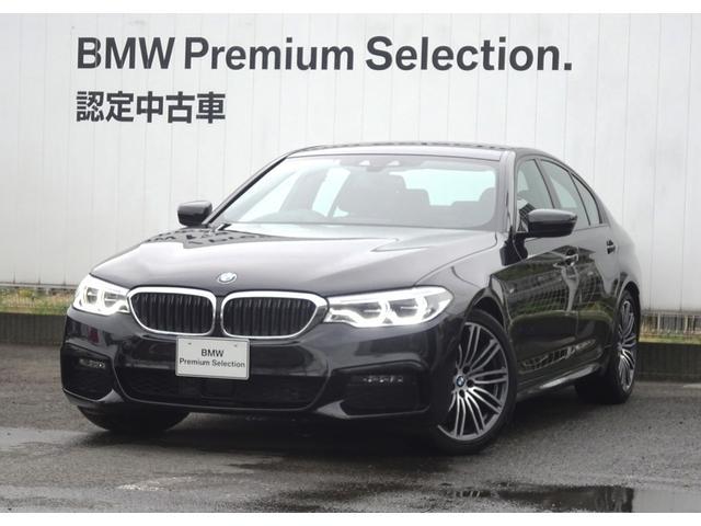 BMW 523d Mスポーツ ACC ヘッドアップディスプレイ