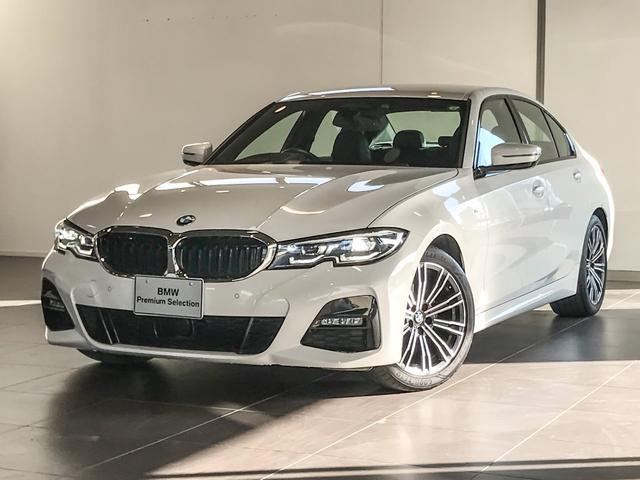 BMW 320i Mスポーツ 認定中古車 ACC